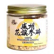 Wisconsin American Ginseng Granule