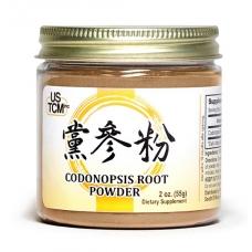 Codonopsis Root Dang Shen Powder