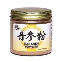 100% Dan Shen Powder