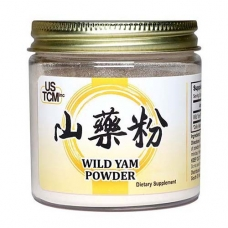 Pure Wild Yam Powder