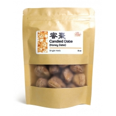 Chinese Candied Dates Honey Dates Sugar Dates Mi Zao