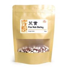 Fox Nut Barley Euryale Ferox Qian Shi