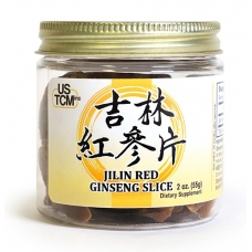 Jilin Red Ginseng Slice Large Slices