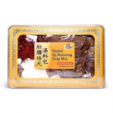 Herbal Qi Restoring Soup Mix