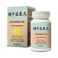Bu Zhong Yi Qi