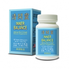Inner Balance Qing Kai Ling