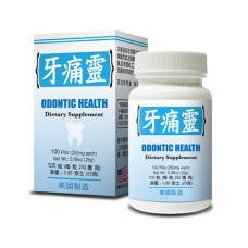 Odontic Health