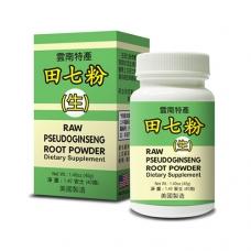 Raw Pseudoginseng Root Powder