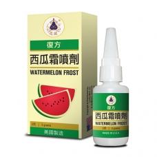 Watermelon Frost