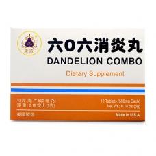 Dandelion Combo