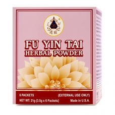 Fu Yin Tai Herbal Powder