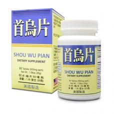 Shou Wu Pian