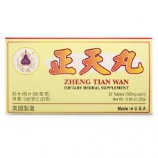 Zheng Tian Wan