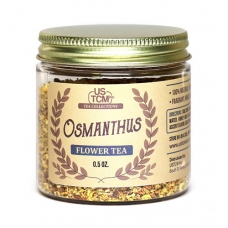 Osmanthus Flower Tea