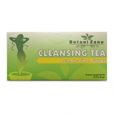 Cleansing Tea Lemon-Lime Flavor